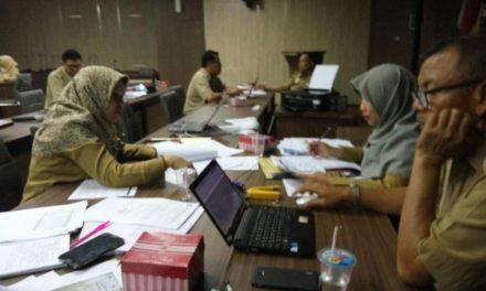 Inspektorat NTB : Pendampingan dan assesment OPD Pilot Project Zona Integritas