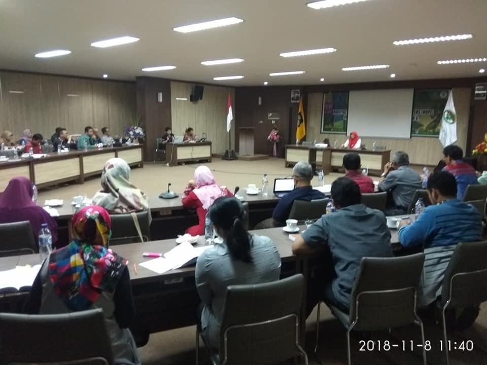 Workshop HOPE Hari Ke-2 Dihadiri oleh Direktur dan Wakil Direktur RSUD Provinsi NTB