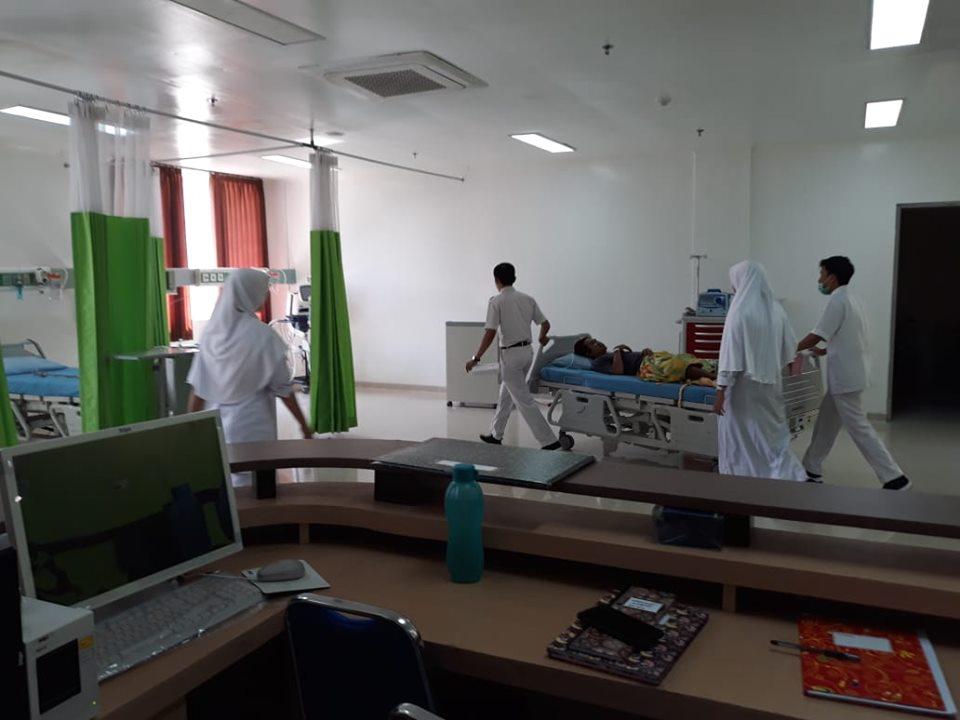 Layanan Terbaru, Kini Telah Dibuka Unit Perawatan Intensif Khusus CVCU (Cardiovascular Care Unit)